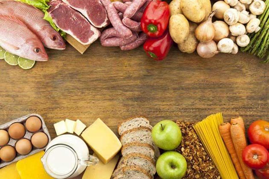 Chế độ ăn uống hợp lý, khoa học để lấy lại vóc dáng